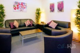 Quiet Workspace | Enjoyable Working Environment | Reception Services