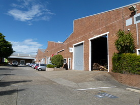 Warehouse Unit 972sqm