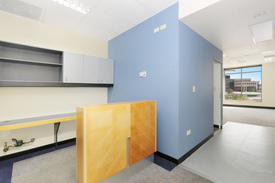 Medical Suite Available In St George Private Hospital