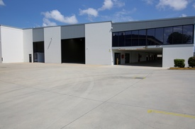1,349sqm Of Tilt Panel Warehouse In Brendale
