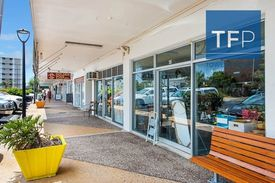 Prime Retail Investment - Leased To Salvos