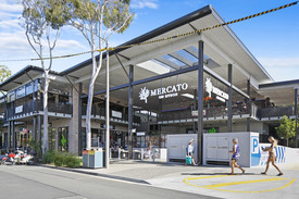 Last Remaining Tenancies - Byron Bay's Own Boutique Retail Centre