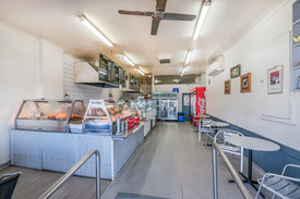 For Lease - Fast Food Outlet In Cbd Position
