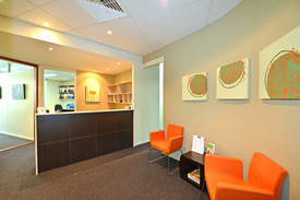 Office In Central Noosa Junction Location