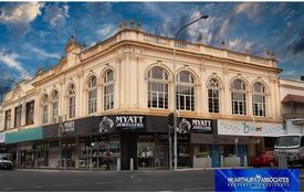 Magnificent Historical Building In The Heart Of Cbd Maryborough
