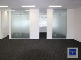 STYLISH CORPORATE OFFICE SUITE - ACCESS & PARKING