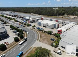 88m2 Industrial Warehouse Within Sought After Corporate Park Estate