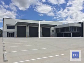 Brand New Warehouse & Office - Freeway Access