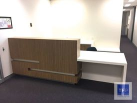 Medical Fit-out In Place! - Suite In Garden City Location