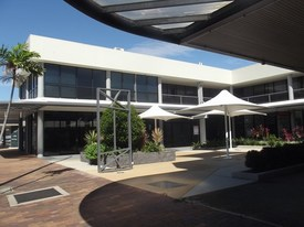Refurbished Premises - Retail/office - Leasing In Cbd