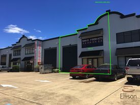 390 Sqm* Warehouse/ Office With Main Road Access