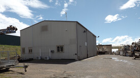 Mount Thorley Industrial Opportunity