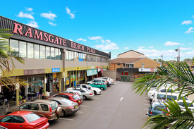 New 3 Year Lease Next To Iga Supermarket In Ramsgate Beach Plaza