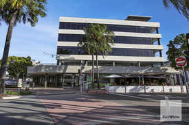Sub-lease Professional Office Suite In Maroochydore Cbd