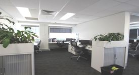 668 Sqm* Office Boasting Great Natural Light , Excellent Staff Amenities And On Site Cafe