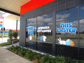 Last Remaining Shops At Coomera City Centre 70 Sqm* - 137 Sqm*