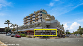 Corner Site Retail In Mooloolaba