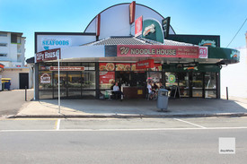 Fully Fitted-out Restaurant On Main Road | For Lease
