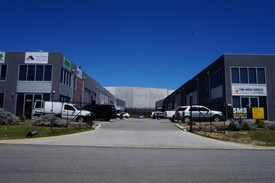 Great Location In The Landsdale Industrial Area