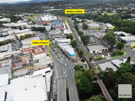 High Exposure, Two-storey Freestanding Building In Nambour Cbd | For Lease