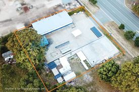 Industrial Investment Opportunity