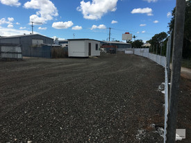 Fully Fenced Hardstand For Lease