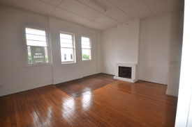 First Floor Tenancy Cbd