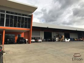 High Quality Industrial Facilities - 1 465 - 9 176 Sqm*