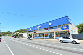 Low Nambour Office Rental