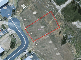 Stanthorpe – 1/2 Acre Industrial Land - Surveyed - Water - Power - Sewer In Place