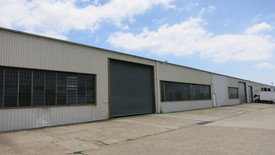 2,508m² Central Geebung Warehouse