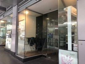 Prime Cbd 40m2 Retail Shop On Pitt