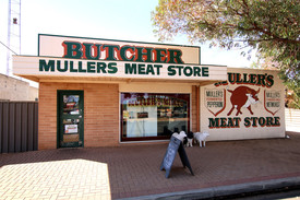 """simply A Great Place To Meat"""