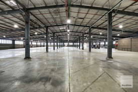 3,000 sqm Freestanding Building on 8,622 sqm Site