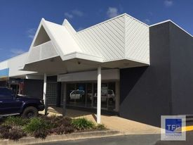 Front & Centre! - Landmark Office Or Retail Tenancy