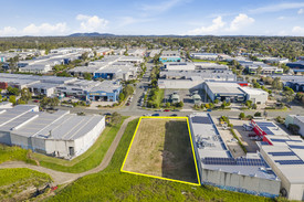 The Last Vacant Site In Capalaba Industrial Estate