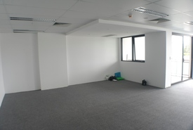 Brand New Office Area