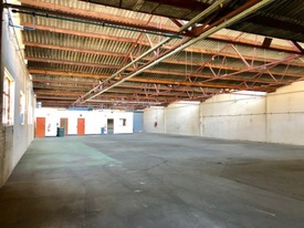Functional Warehouse Space