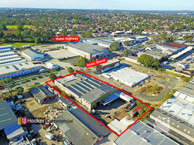 1 Acre Concreted Site With Buildings - To Use Or Redevelop