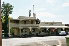 Leasehold Of The Hibernian Hotel & Apartments, Beechworth