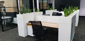 Brightly Lit | Economical Workspace | Close To Public Transport