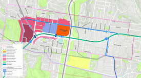 Frenchs Forest Development Site