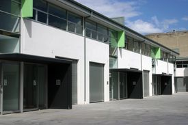 Modern Industrial Unit - Perfect For Small Business!