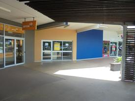 RETAIL SHOPCAFE - LEASING IN MORANBAH
