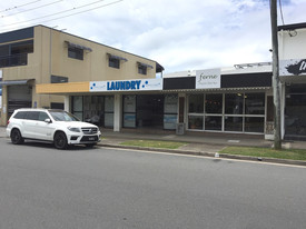 Freehold Commercial Opportunity With Multiple Tenancies