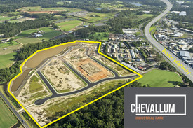 New Central Sunshine Coast Industrial Land Release