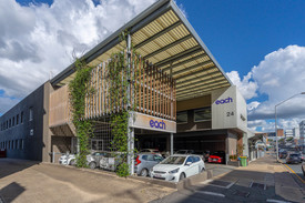 Professional Offices – Cbd – High Profile