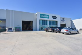 Office Warehouse Facility 1,140sqm
