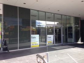 Restaurant/ Retail - Southport (cbd)
