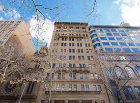 Excellent & Affordable Office Space In Sydney Cbd!